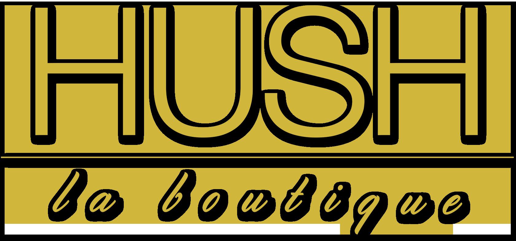 Hush la Boutique - Omaha, NE